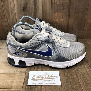 Nike Air Max Run Lite +2 Womens Size 8